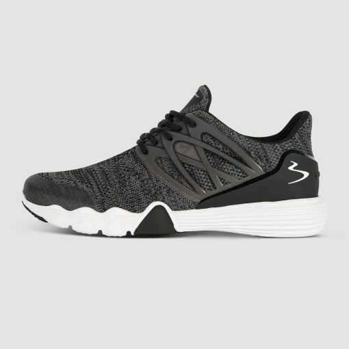 Men's Performance Spur Surge Black